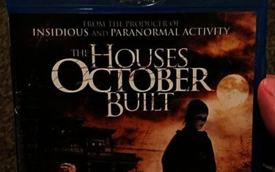 Adam and Matt Chat About The Houses October Built and Other Haunted Tales