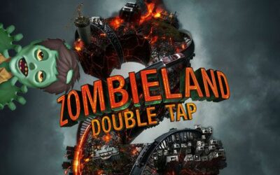 Nate and Adam Dive Into Zombieland 2 and Preparing For Z-Day